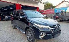 Jual cepat Toyota Fortuner SRZ 2016 di Bali