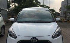 Jual mobil bekas murah Toyota Sienta V 2018 di Kalimantan Selatan