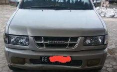 Jual Isuzu Panther 2004 harga murah di Lampung