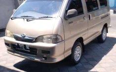 Jual mobil Daihatsu Zebra ZL 2004 bekas, Jawa Timur