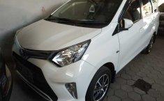 Jual mobil Toyota Calya G 2018 terawat di DIY Yogyakarta