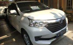 Dijual mobil bekas Toyota Avanza E 2018, DIY Yogyakarta