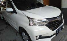 Jual mobil Daihatsu Xenia X 2018 murah di DIY Yogyakarta