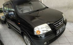 Jual mobil Hyundai Atoz GL 2008 bekas, DI Yogyakarta