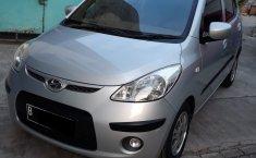 Jual mobil Hyundai I10 1.1L 2010 murah di DKI Jakarta