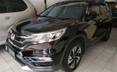Mobil Honda CR-V 2.4 Prestige 2016 dijual, DIY Yogyakarta