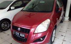 Jual mobil Suzuki Splash 1.2 NA 2011 harga murah di DIY Yogyakarta