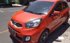 Jual mobil Kia Picanto 1.2 NA 2014 bekas di DIY Yogyakarta