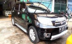 Jual mobil bekas murah Daihatsu Terios TX 2013 di Sumatra Utara