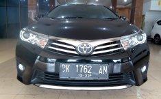 Jual mobil bekas Toyota Corolla Altis 1.8 V 2015 di Sumatra Utara
