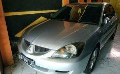 Jual mobil bekas Mitsubishi Lancer 1.4 Manual 2007 dengan harga murah di DIY Yogyakarta