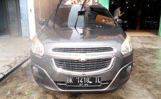 Dijual mobil bekas Chevrolet Spin LTZ 1.5L Bensin 2013, Sumatra Utara