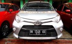 Jual mobil bekas Toyota Calya G 2018 di Sumatera Utara