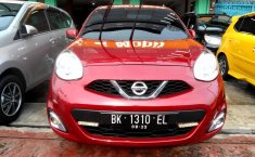 Jual mobil Nissan March 1.2 Automatic 2017 bekas, Sumatera Utara
