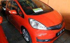 Mobil Honda Jazz RS 2012 dijual, DIY Yogyakarta