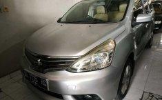 Jual mobil Nissan Grand Livina XV 2014 terawat di DIY Yogyakarta