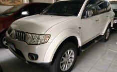 Jual mobil Mitsubishi Pajero Sport Exceed 2012 terawat di DIY Yogyakarta
