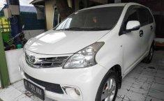 Jual mobil Toyota Avanza G 2012 bekas di DIY Yogyakarta