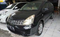 Jual mobil bekas Nissan Grand Livina XV 2010 dengan harga murah di DIY Yogyakarta