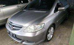 Jual mobil bekas Honda City i-DSI 2007 dengan harga murah di DIY Yogyakarta
