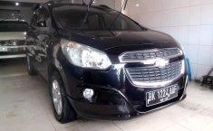 Dijual mobil bekas Chevrolet Spin LTZ 2014, Sumatra Utara