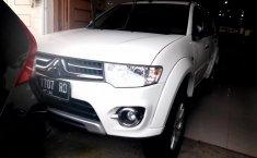 Jual mobil Mitsubishi Pajero Sport Exceed 2015 murah di Sumatra Utara