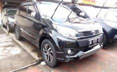 Jual mobil Toyota Rush TRD Sportivo 2015 bekas di Sumatra Utara