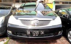 Jual mobil Toyota Kijang Innova 2.0 G 2007 harga murah di Sumatra Utara