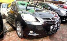 Jual mobil bekas Toyota Vios G 2007 dengan harga murah di Sumatra Utara