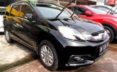 Jual mobil Honda Mobilio E 2015 murah di Sumatra Utara
