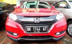 Jual mobil Honda HR-V E 2016 bekas, Sumatera Utara