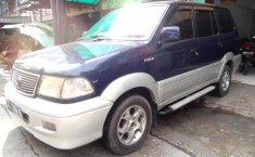 Jual mobil bekas Toyota Kijang Krista Diesel 2000 di Sumatera Utara