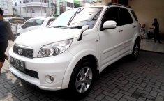 Jual mobil Toyota Rush G 2012 harga murah di Sumatera Utara