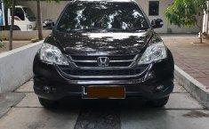 Jual mobil bekas murah Honda CR-V 2.4 i-VTEC 2010 di Jawa Timur