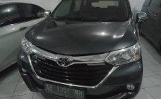 Jual mobil bekas murah Toyota Avanza G Manual 2016 di DIY Yogyakarta