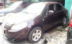 Jual mobil Suzuki Baleno 2008 harga murah di Sumatra Utara