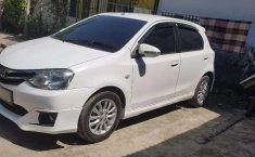 Sulawesi Selatan, jual mobil Toyota Etios Valco G 2014 dengan harga terjangkau