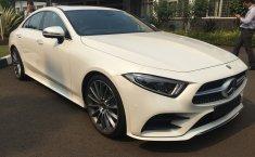 Promo Khusus Mercedes-Benz CLS CLS 350 2019 di DKI Jakarta