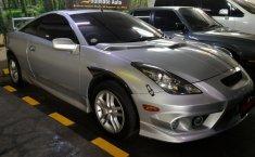 Jual mobil bekas Toyota Celica 1.8 Automatic 2003 dengan harga murah di DKI Jakarta
