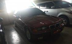 Jual mobil bekas murah BMW 3 Series 318i 1998 di DKI Jakarta