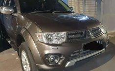 Dijual mobil bekas Mitsubishi Pajero Sport , DKI Jakarta