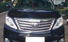 Dijual mobil bekas Toyota Alphard G, Jawa Barat