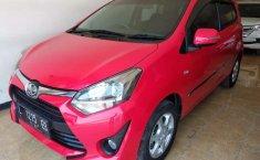 Jawa Timur, Toyota Agya G 2018 kondisi terawat