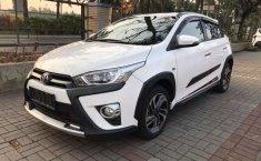 Mobil Toyota Yaris 2016 Heykers dijual, Jawa Barat