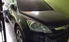 Jual cepat Honda CR-V 2.0 2007 di Sumatra Barat