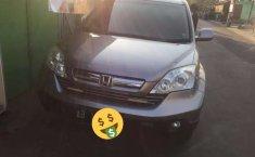 Honda CR-V 2007 DIY Yogyakarta dijual dengan harga termurah