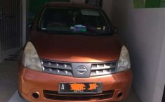 Banten, jual mobil Nissan Grand Livina XV 2007 dengan harga terjangkau
