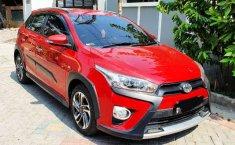 Jawa Tengah, jual mobil Toyota Yaris TRD Sportivo Heykers 2017 dengan harga terjangkau
