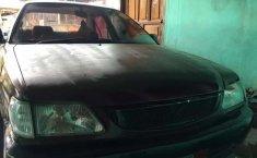 Sumatra Barat, jual mobil Toyota Soluna 2002 dengan harga terjangkau