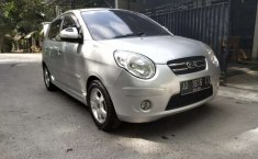Mobil Kia Picanto 2008 SE dijual, DIY Yogyakarta
